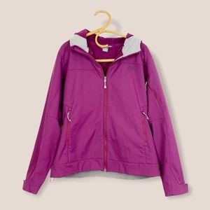 Outdoor Research   Magenta Soft Shell Jacket